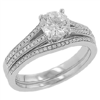 what is a custom engagement ring boca raton?