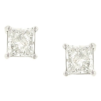 what are diamond earrings boca raton?